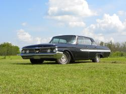 LN7_NUT's 1961 Mercury Monarch