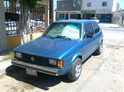 luislopezzs 1982 Volkswagen Rabbit