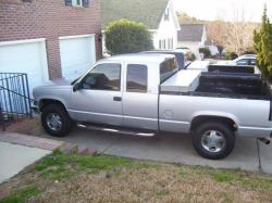 Jbrown48 1997 Chevrolet 1500 Extended Cab