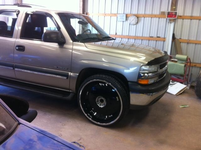 Another stratus4me 2002 Chevrolet Tahoe post... - 14928694