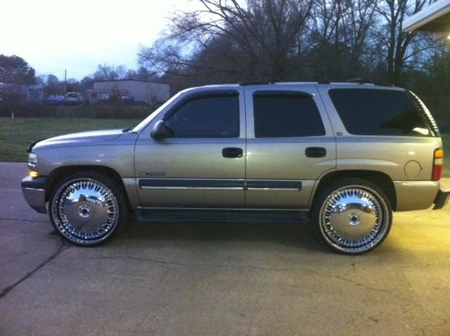 Another stratus4me 2002 Chevrolet Tahoe post... - 14928695