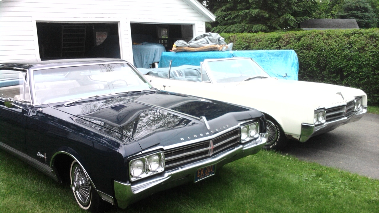 Another 1965zoso 1965 Oldsmobile Starfire post... - 14928763