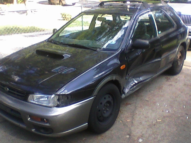 gfimpreza 1999 subaru imprezaoutback sport wagon 4d specs photos modification info at cardomain cardomain