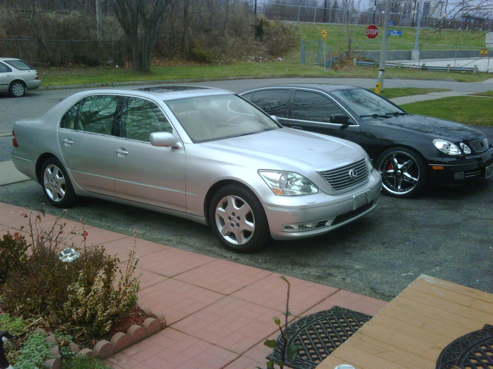 Another NVS_WHIPS 2004 Lexus LS post... - 14931946