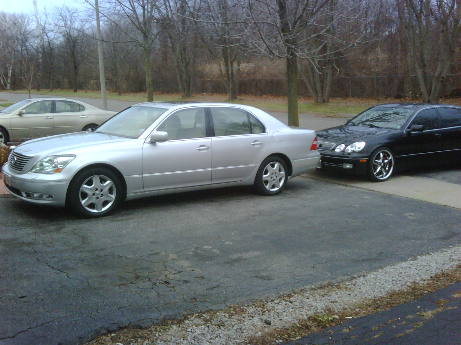 Another NVS_WHIPS 2004 Lexus LS post... - 14931947
