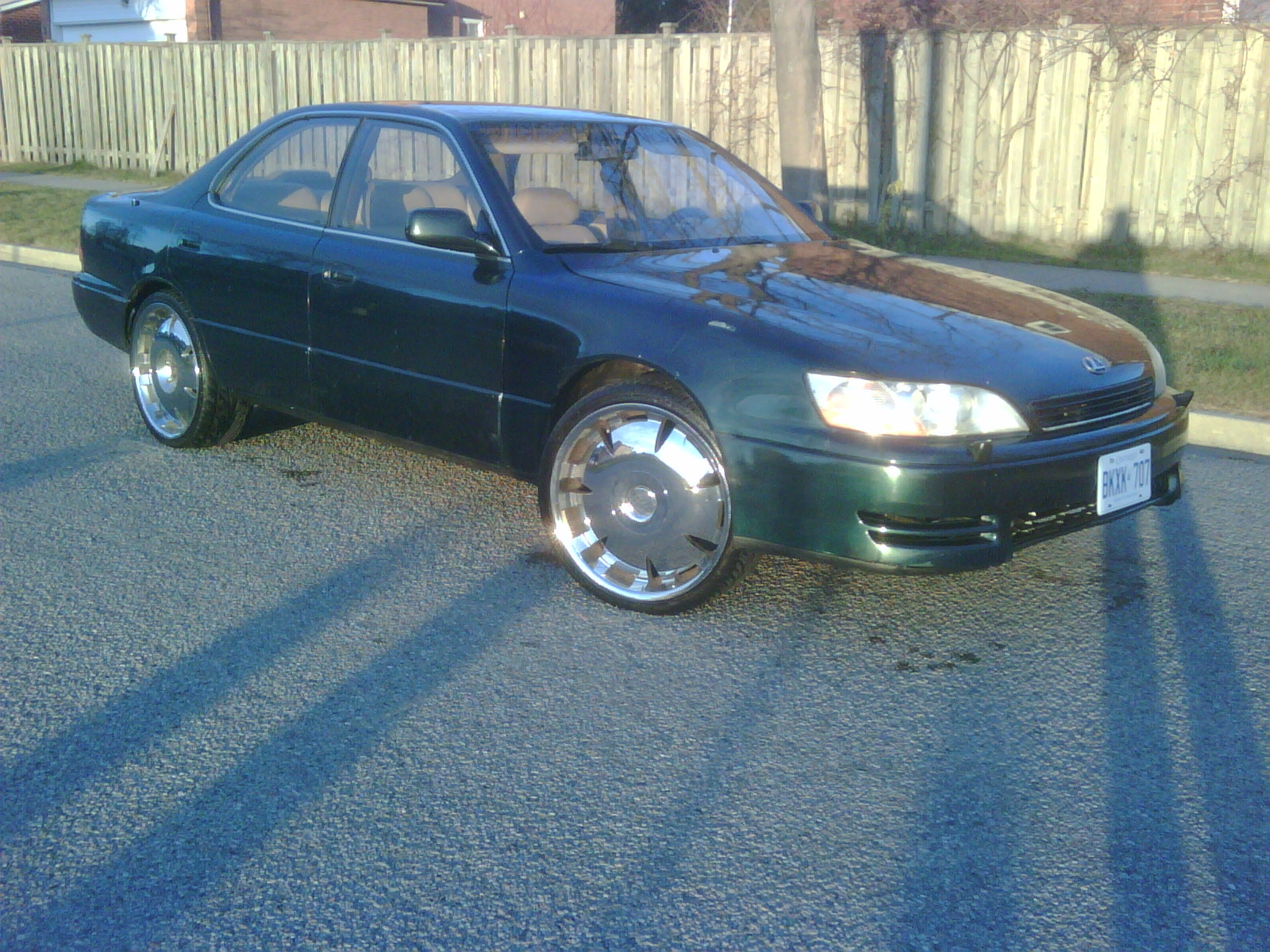 Another NVS_WHIPS 1993 Lexus ES post... - 14932010
