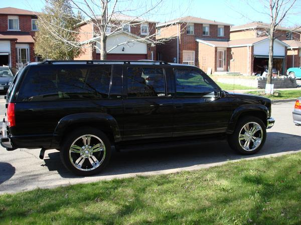 Another NVS_WHIPS 1998 GMC Suburban 1500 post... - 14932297