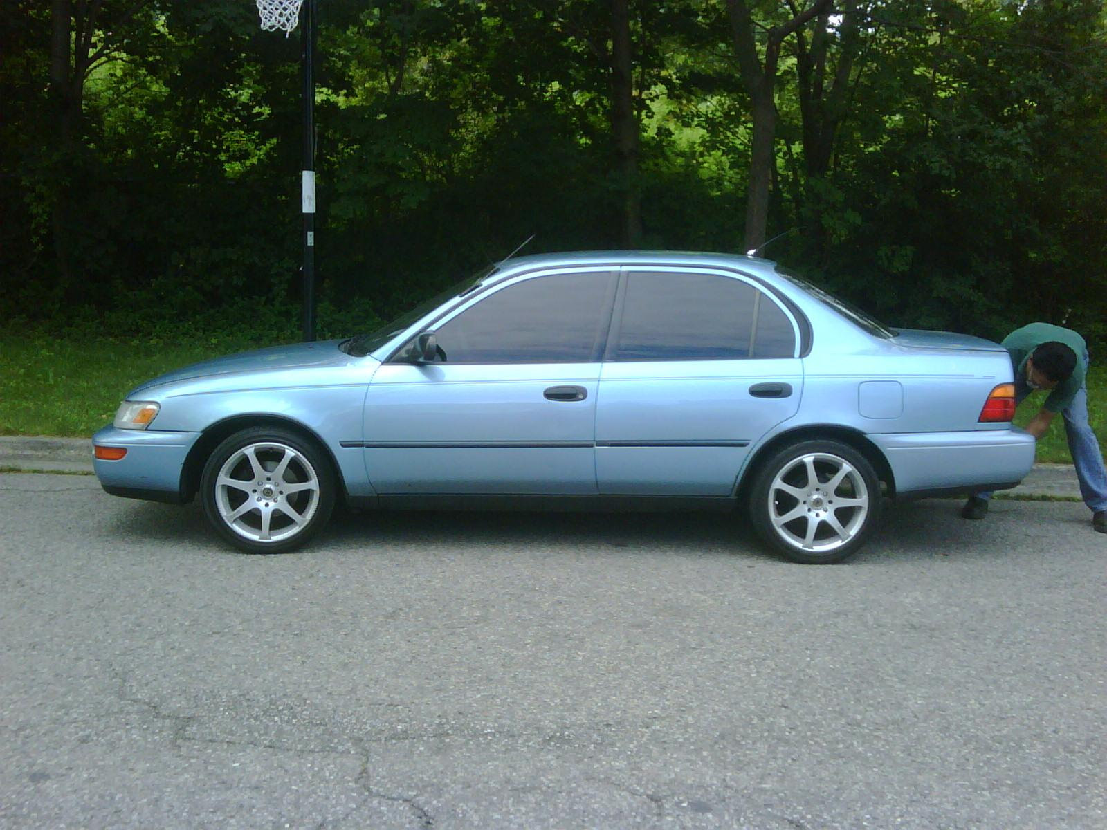 Another NVS_WHIPS 1993 Toyota Corolla post... - 14932300