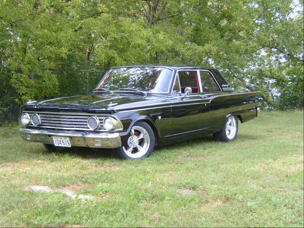roypower's 1962 Ford Fairlane
