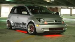 bminuss 2005 Scion xA