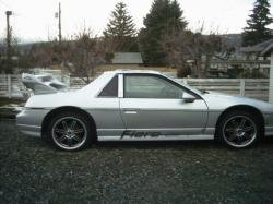 2fastforyoubabys 1985 Pontiac Fiero