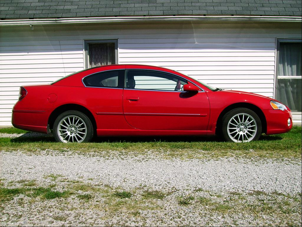2004 chrysler sebring limited coupe 2d salem in owned. Black Bedroom Furniture Sets. Home Design Ideas