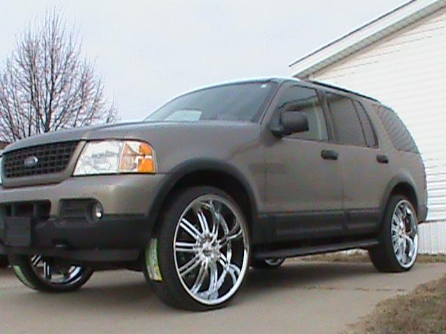 Another explorer24s 2003 Ford Explorer post... - 14933853