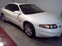 MC_BEATS 2001 Pontiac Bonneville
