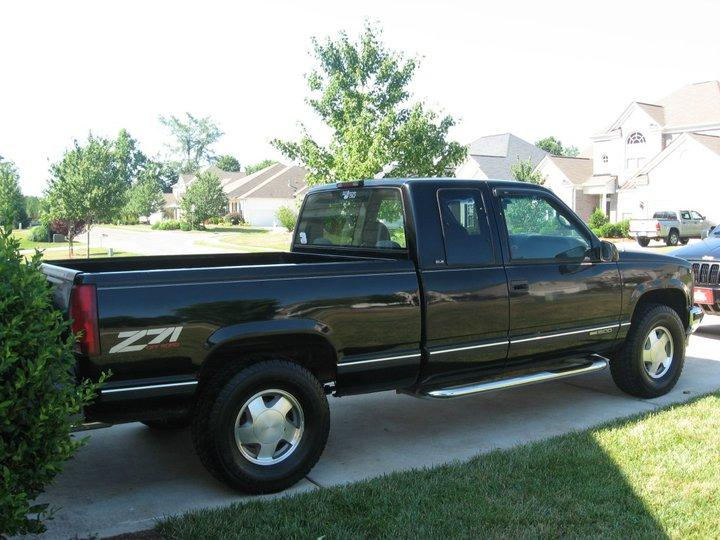 andrewsimmons24 1997 gmc sierra 1500 extended cab specs photos modification info at cardomain. Black Bedroom Furniture Sets. Home Design Ideas