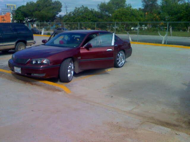 Another rrmache 2000 Chevrolet Impala post... - 14934546