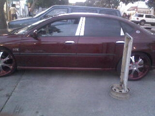 Another rrmache 2000 Chevrolet Impala post... - 14934560