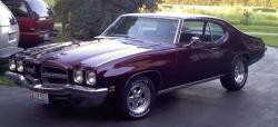 whitekawiriders 1972 Pontiac LeMans
