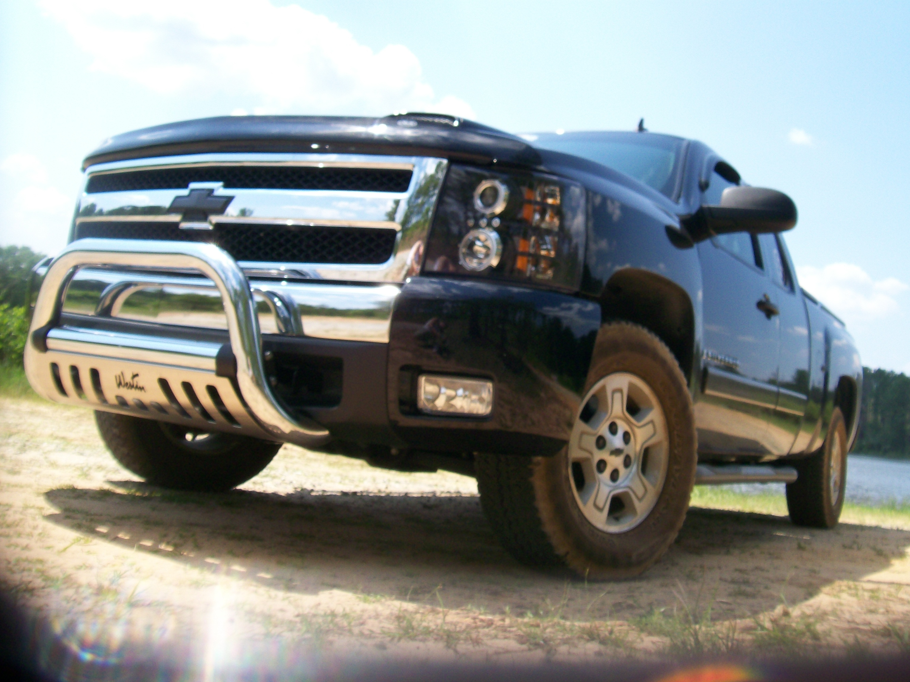 Another Buckshot11B 2007 Chevrolet Silverado 1500 Extended Cab post... - 14934813