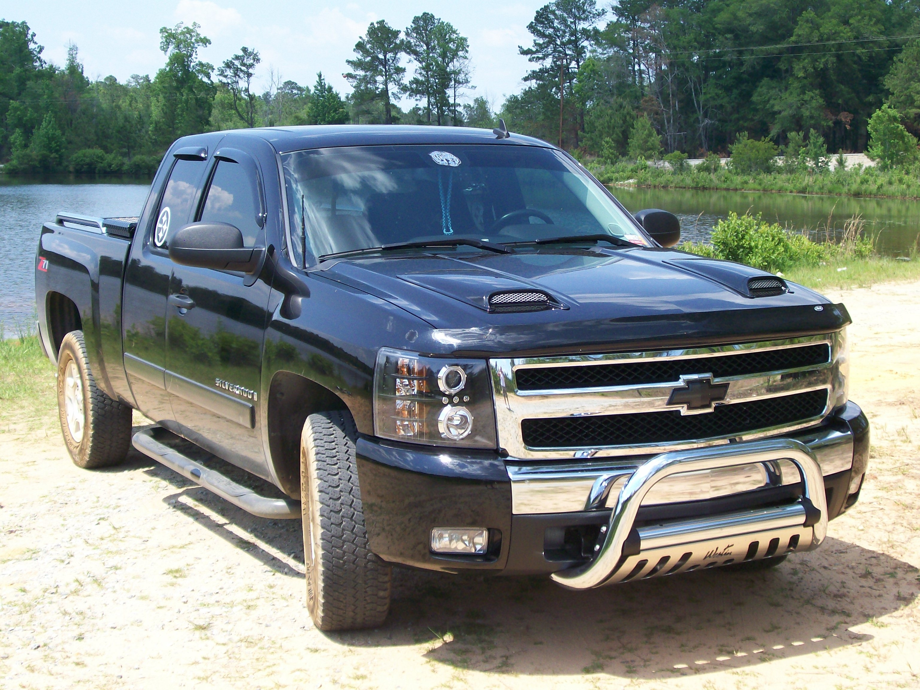 Another Buckshot11B 2007 Chevrolet Silverado 1500 Extended Cab post... - 14934814
