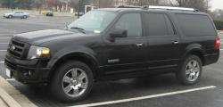 FordFan05 2009 Ford Expedition EL