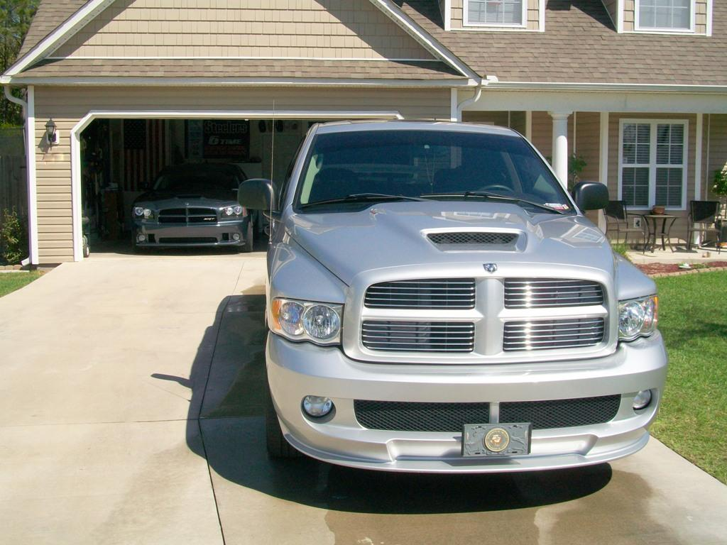 dameha 2005 dodge ram srt 10 specs photos modification info at cardomain. Black Bedroom Furniture Sets. Home Design Ideas