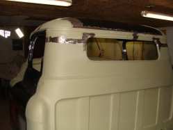 mullinsradiators 1955 Chevrolet 3100 