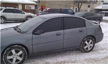 Eddie-Ts 2007 Saturn Ion