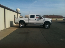 Mr_Goodlife 2008 Ford F250 Super Duty Crew Cab