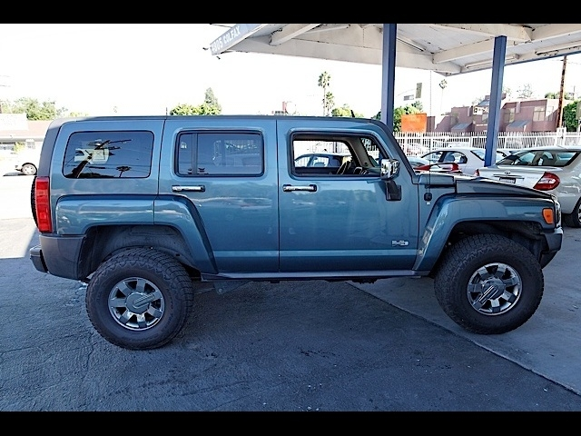 Another Songman 2007 Hummer H3 post... - 14934999
