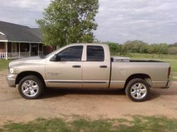 EdwardRosss 2007 Dodge Ram 1500 Quad Cab