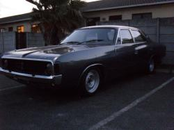 Joel_Regal 1974 Chrysler Valiant