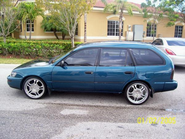 Another gardo5025 1995 Toyota Corolla post... - 14936752