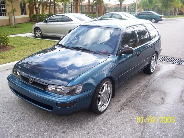 Another gardo5025 1995 Toyota Corolla post... - 14936753