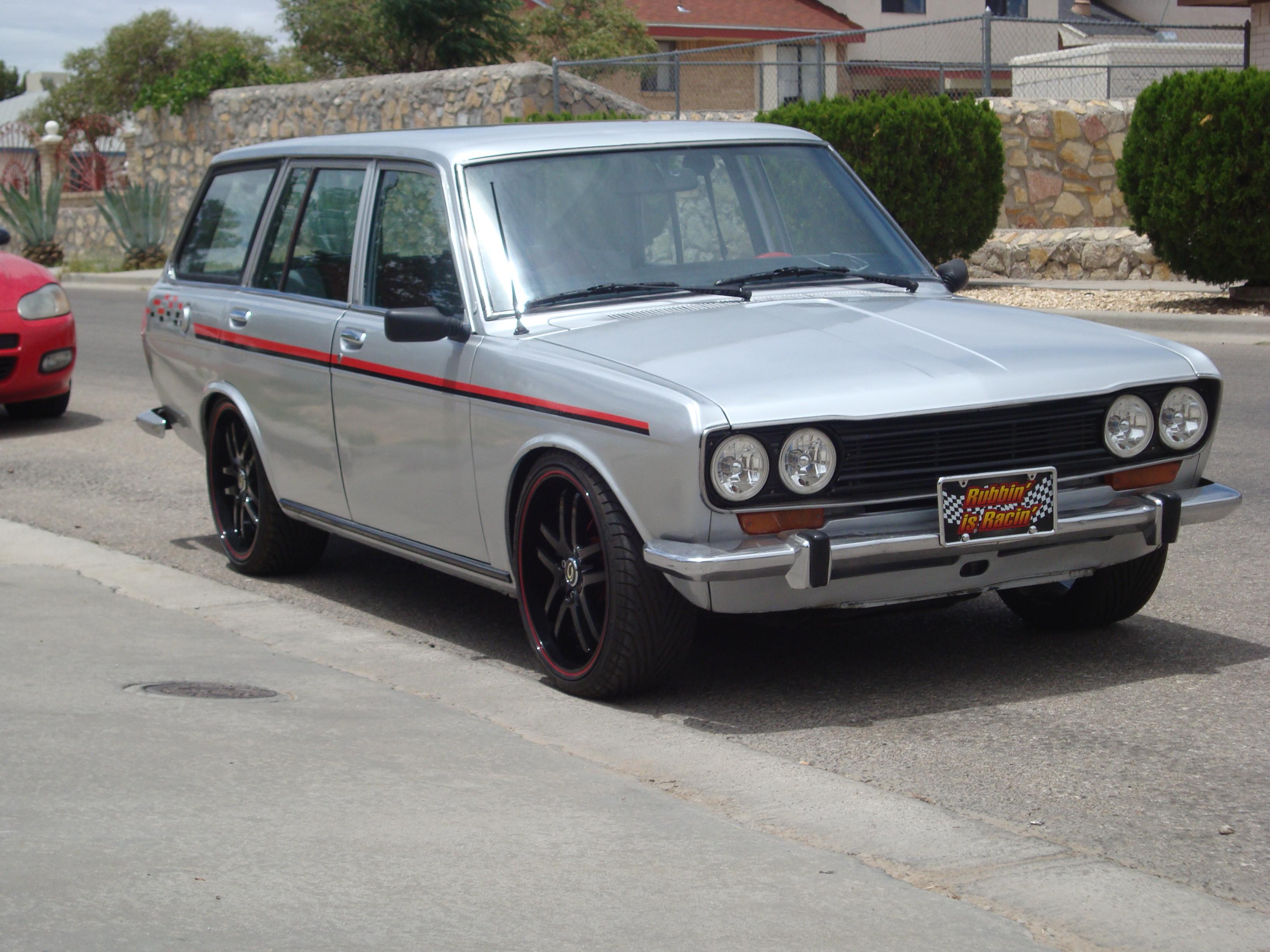 Another leonzuu 1972 Datsun 510 post... - 17319236
