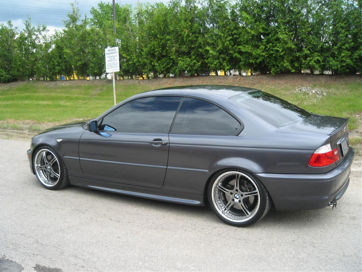 thatboifromnj 2005 bmw 3 series330ci coupe 2d specs photos modification info at cardomain. Black Bedroom Furniture Sets. Home Design Ideas