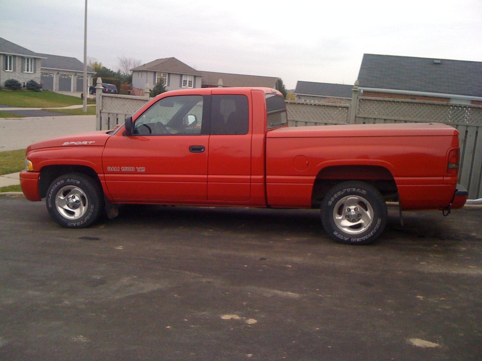 ruby 741 1999 dodge ram 1500 club cabshort bed specs photos modification info at cardomain