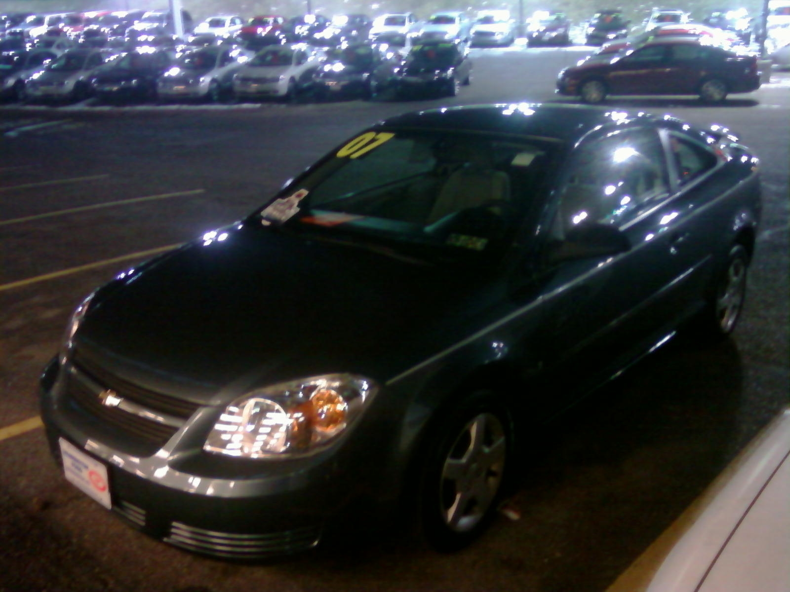 Another littleboy926 2007 Chevrolet Cobalt post... - 14938198