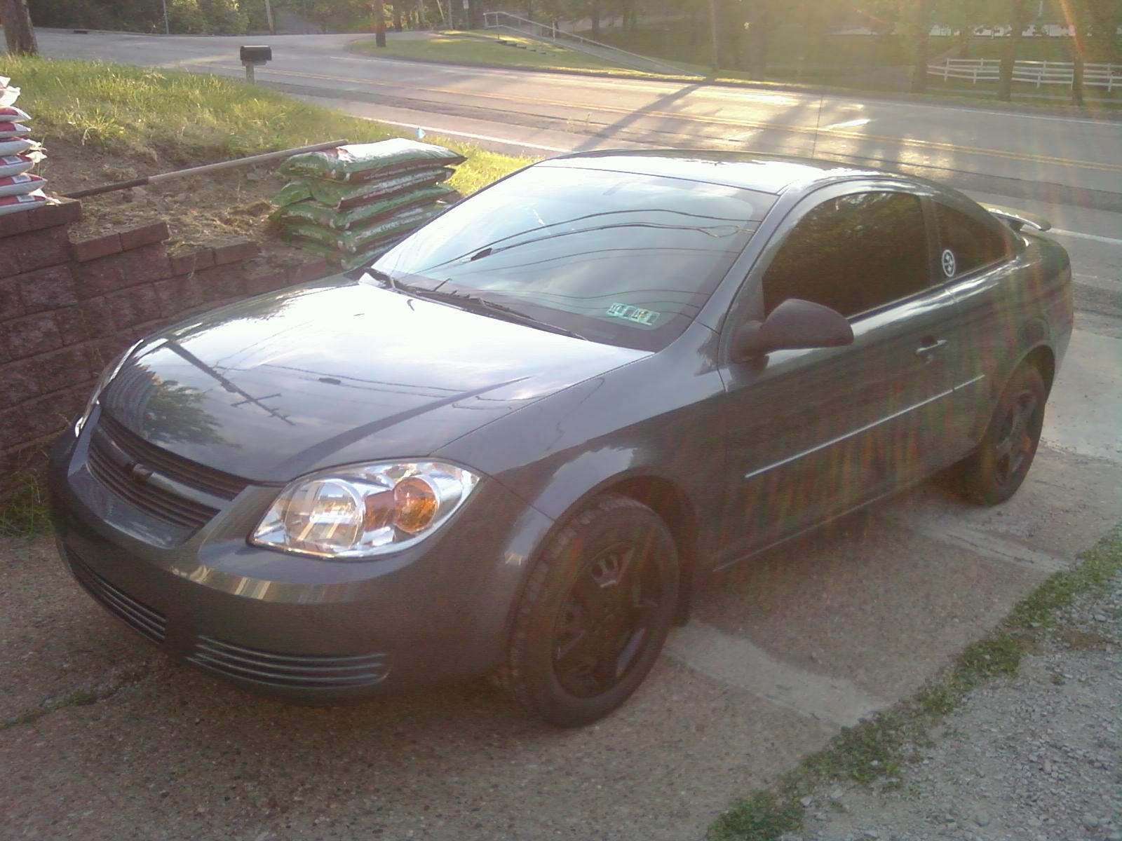 Another littleboy926 2007 Chevrolet Cobalt post... - 15332400