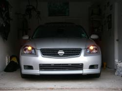 Tech_06s 2005 Nissan Altima