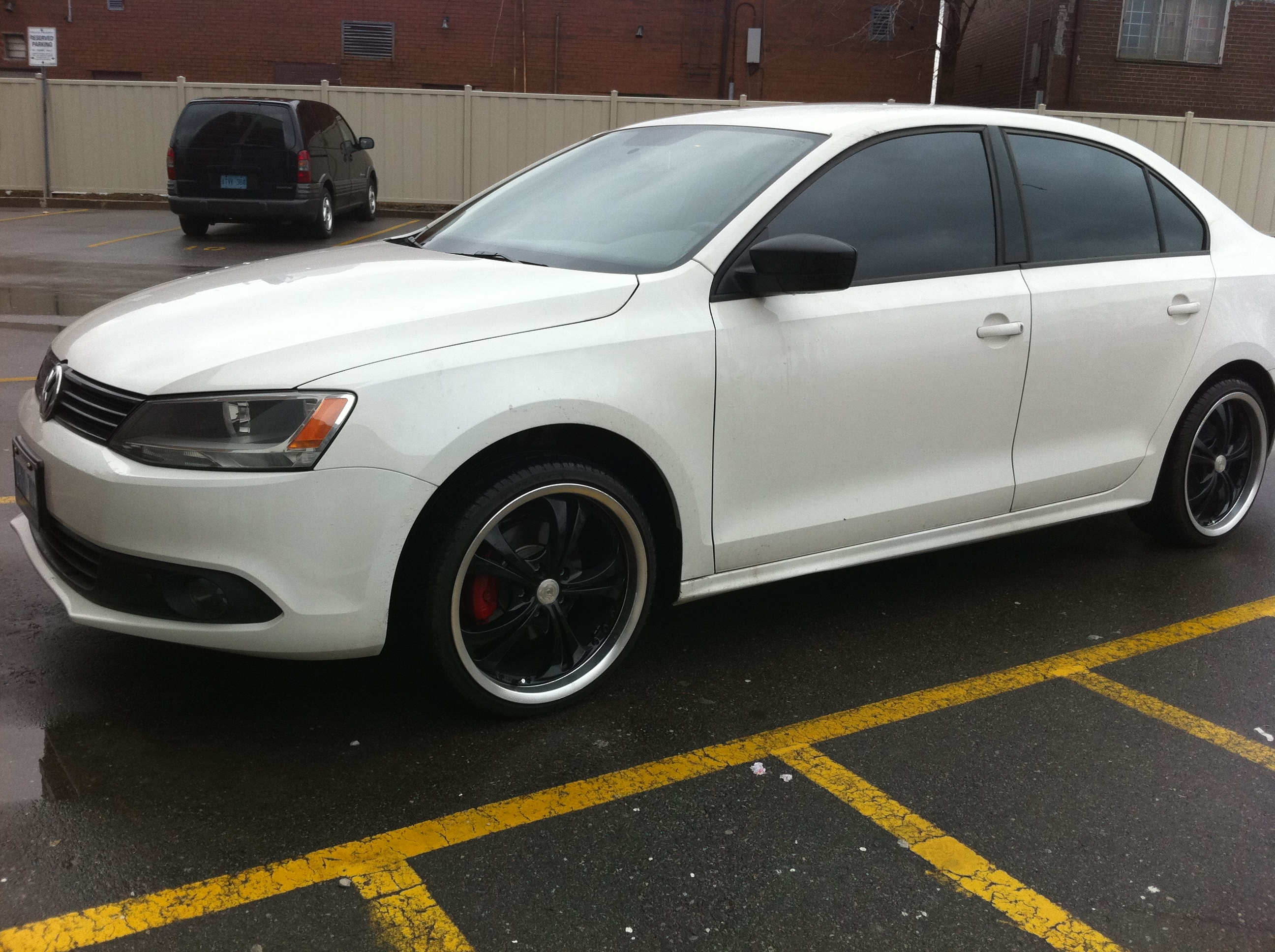 Another JettaMK6 2011 Volkswagen Jetta post... - 14938367