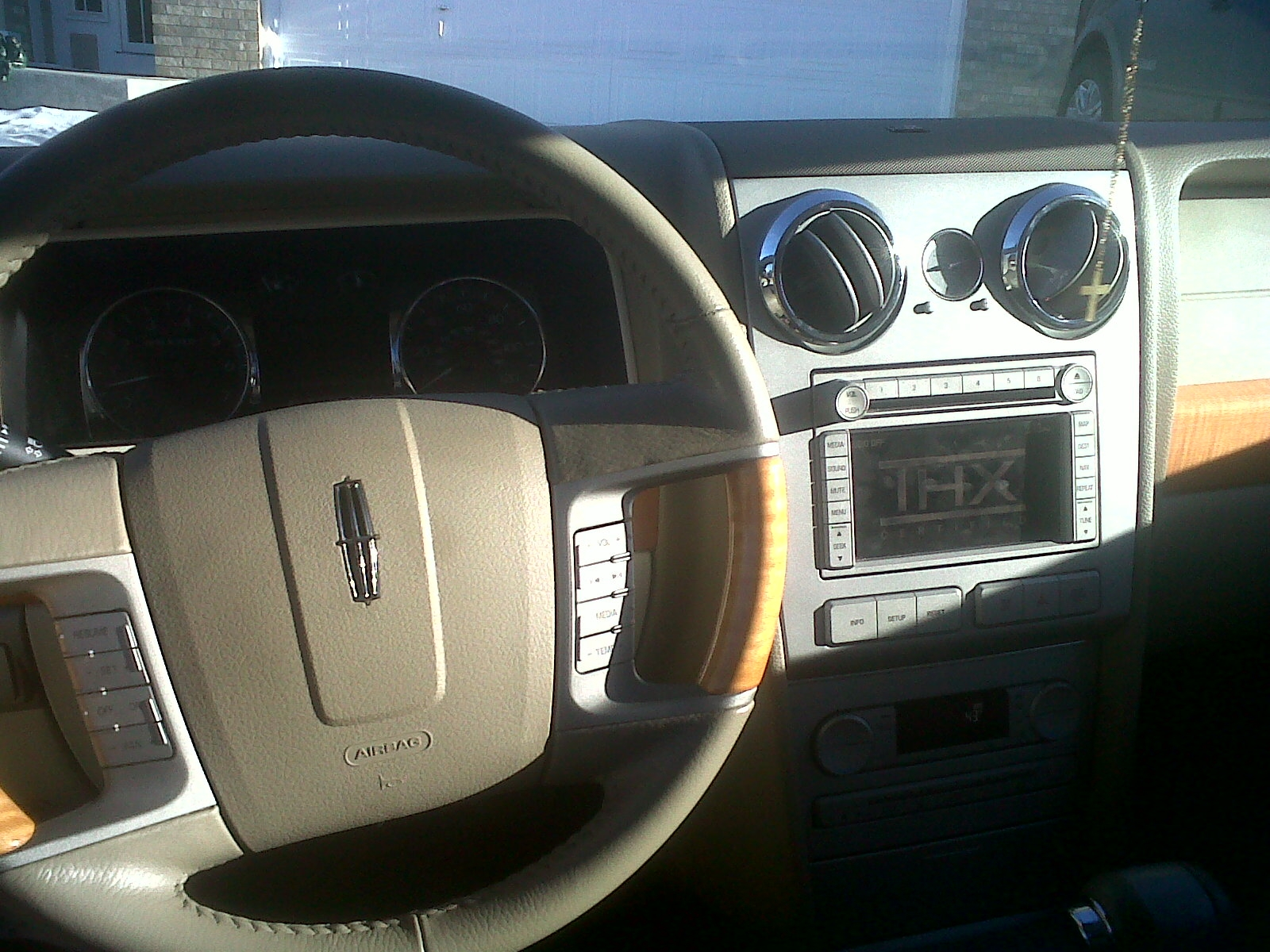 Another 755293 2007 Lincoln MKZ post... - 14939038