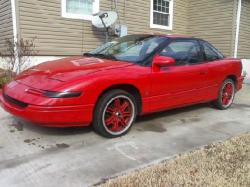 shirlAE86s 1994 Saturn S-Series