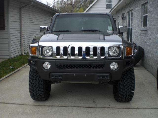 Another hale122804 2007 Hummer H3 post... - 14939660