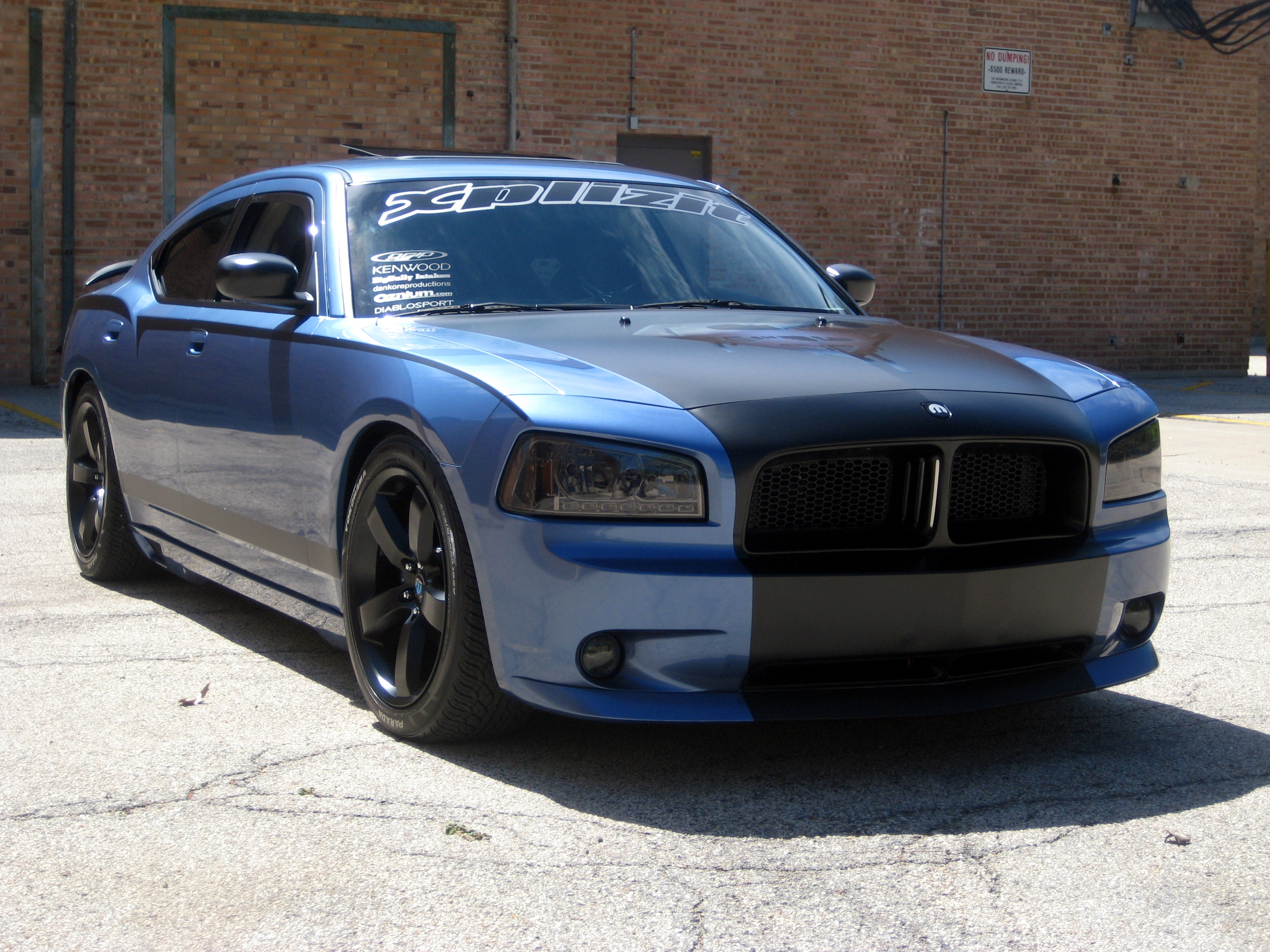 Another Fidostudio 2007 Dodge Charger post... - 14939844