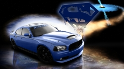 Fidostudios 2007 Dodge Charger