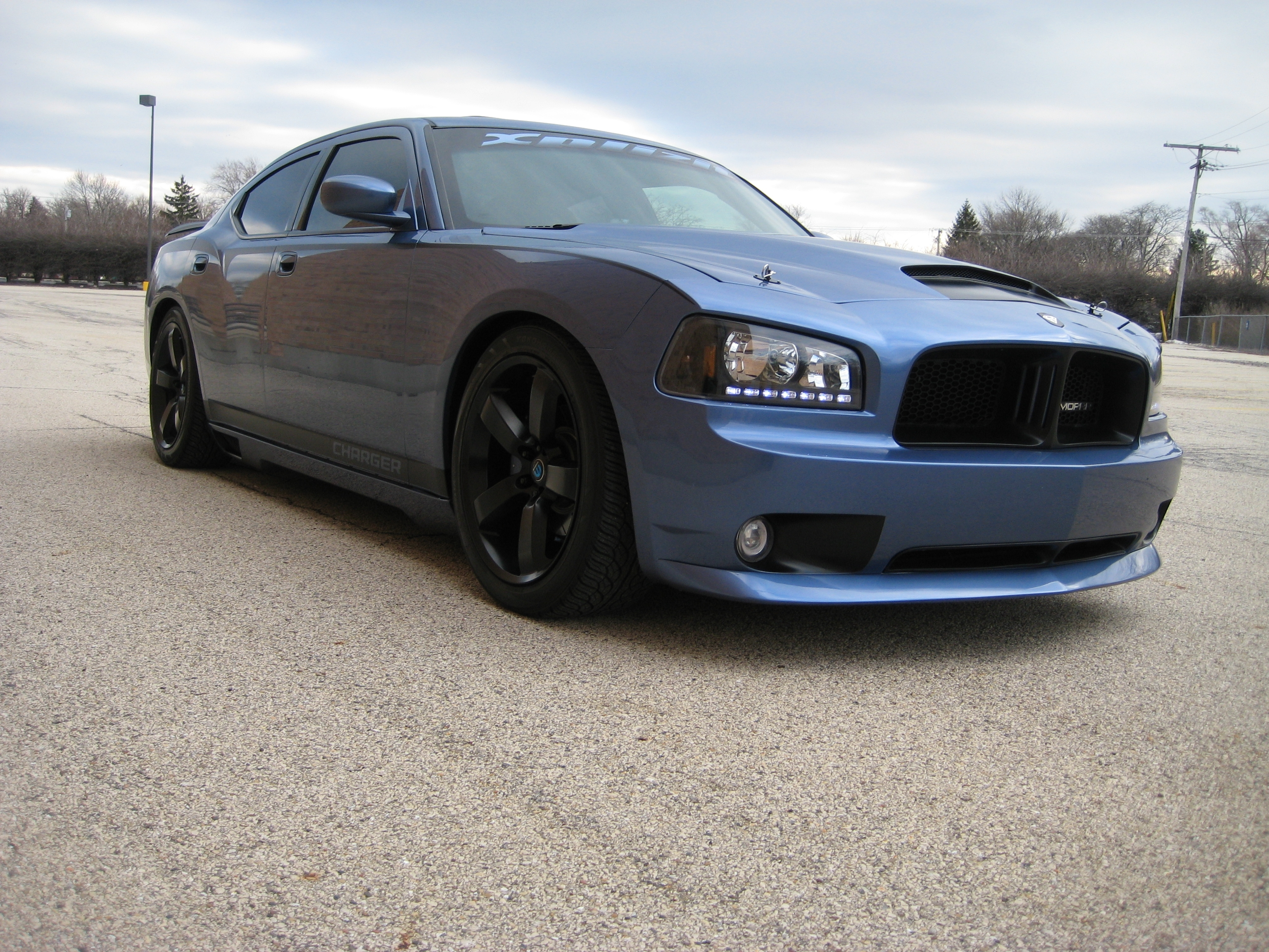 Fidostudio 2007 Dodge Charger 15614641