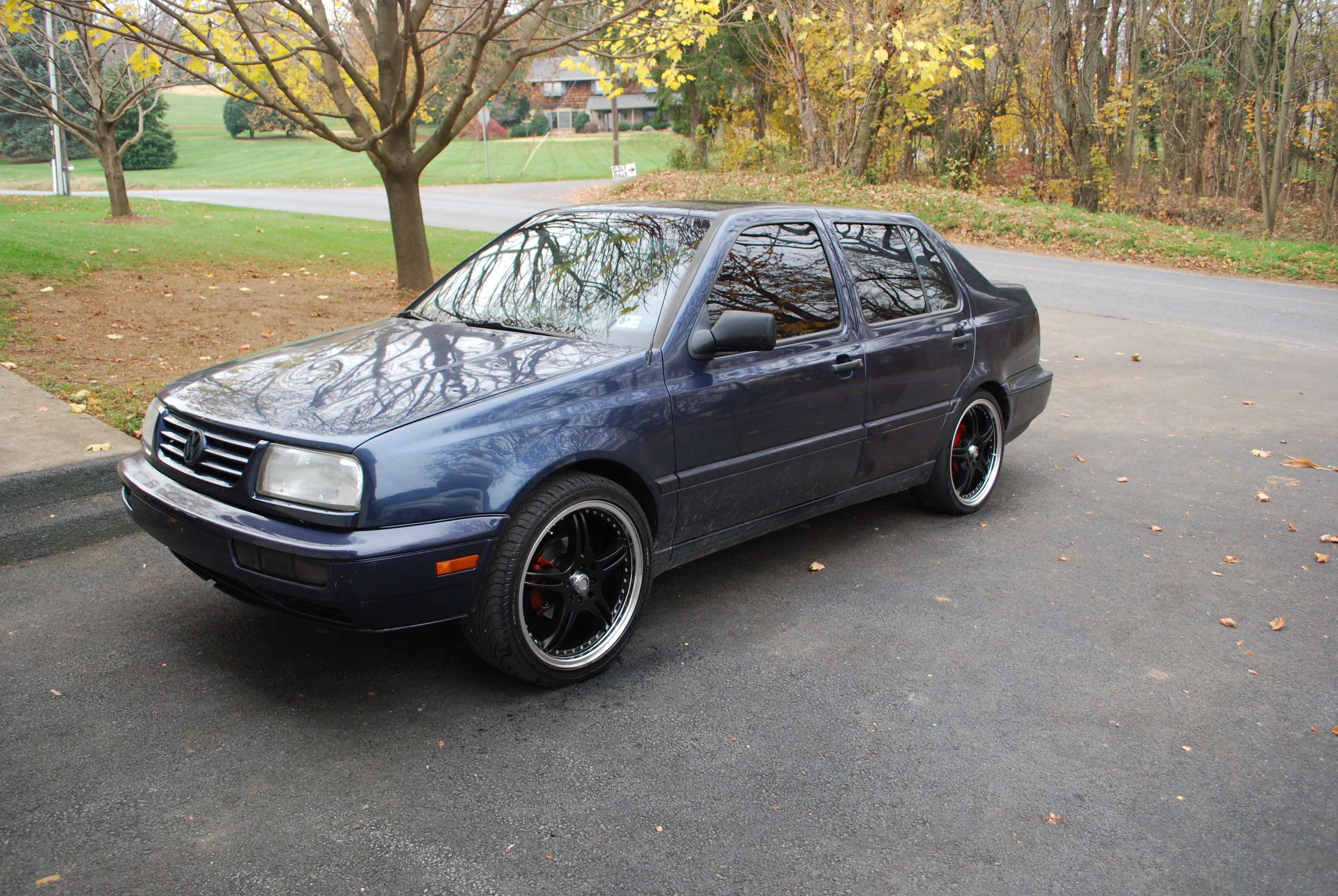 urbaninnovations's 1997 Volkswagen Jetta