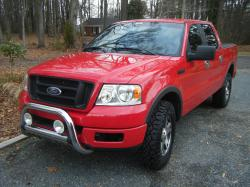 JoeHabel 2005 Ford F150 SuperCrew Cab