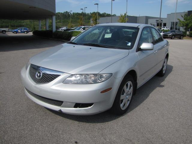 Another danken_mac 2004 Mazda MAZDA6 post... - 14941359